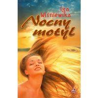 Literatura młodzieżowa, Nocny motyl (opr. broszurowa)