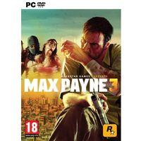 Gry na PC, Max Payne 3 (PC)