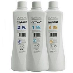 Loreal Majirel, utleniacz oxydant do farb 1000ml 6 % - 20 vol.