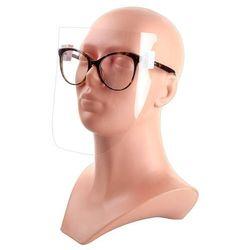 Przyłbica doczepiana do okularów 3 szt.