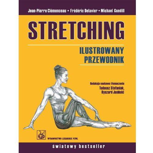 Książki medyczne, Stretching (opr. miękka)