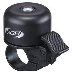 BBB bell Loud & Clear BBB-11 Dzwonki rowerowe Przy złożeniu zamówienia do godziny 16 ( od Pon. do Pt., wszystkie metody płatności z wyjątkiem przelewu bankowego), wysyłka odbędzie się tego samego dnia.