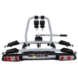 Bagażnik rowerowy na hak Taurus Basic Plus 2