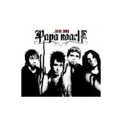 Papa Roach - TO BE LOVED: THE BEST OF (PL)