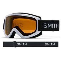 Kaski i gogle, Gogle Narciarskie Smith Goggles Smith CASCADE CLASSIC CN2LWT16