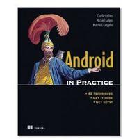 Informatyka, Android in Practice