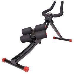 Twister do ćwiczeń mięśni brzucha AB Power Plus