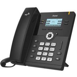 Telefon przewodowy IP AX-300G (AX-300G), do 4 kont SIP