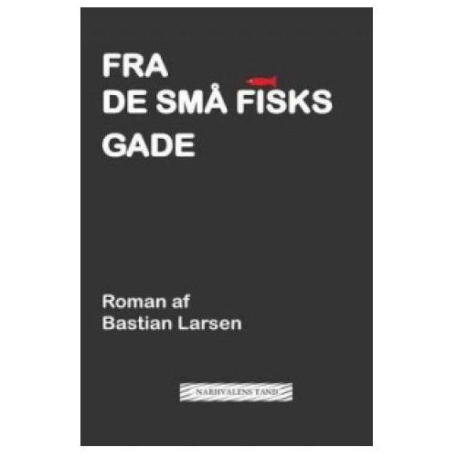 Książki medyczne, Fra de Sma Fisks Gade (Książka) (opr. miękka)