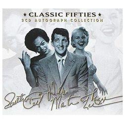 Classic Fifties - Autograph Collection - Różni Wykonawcy (Płyta CD)
