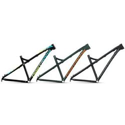 DARTMOOR Primal Frame 29 inches, black/yellow S | 43,5cm 2019 Ramy MTB
