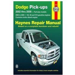 Dodge Pick-ups (2002 - 2008) (USA)