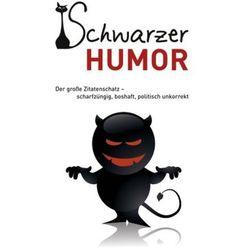 Schwarzer Humor Ehrlich, Andreas