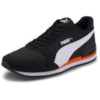 Męskie obuwie sportowe, Puma tenisówki męskie St Runner V2 Nl 42 czarny
