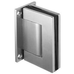 Zawias do drzwi szklanych hydrauliczny