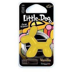 Odświeżacz powietrza Little Dog Car Vanilla