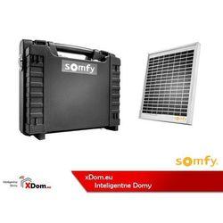 Somfy 9015965 zestaw fotowoltaiczny