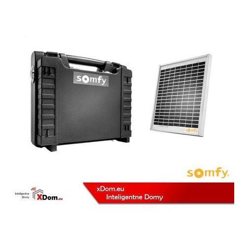 Automatyka do bram, Somfy 9015965 zestaw fotowoltaiczny