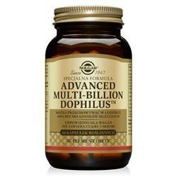 Advanced Multibilion Dophilus 60kaps