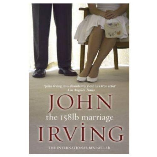 Książki do nauki języka, 158 Pound Marriage (opr. miękka)
