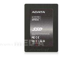 Dysk SSD A-Data SP600 64 GB ASP600S3-64GM-C Natychmiastowa wysyłka! Darmowy odbiór w 15 miastach!