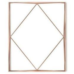 UMBRA ramka na zdjęcia PRISMA 46x56 cm - miedź