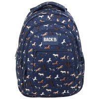 Tornistry i plecaki szkolne, Plecak BackUP 3 model O 32 (PLB3O32)