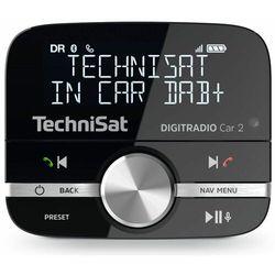 Transmiter TECHNISAT Digitradio Car 2 DARMOWY TRANSPORT