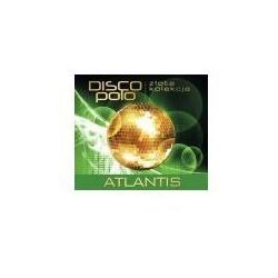 Złota kolekcja disco polo- hej boys! cd