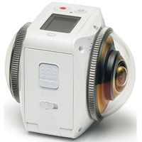 Kamery sportowe, Kodak 4KVR360 Standard Pack