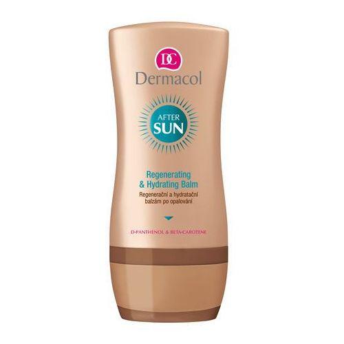 Kosmetyki po opalaniu, Dermacol After Sun nawilżający balsam po opalaniu (After Sun Regenerating & Hydrating Balm) 200 ml