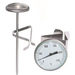 Termometr do głębokiego tłuszczu