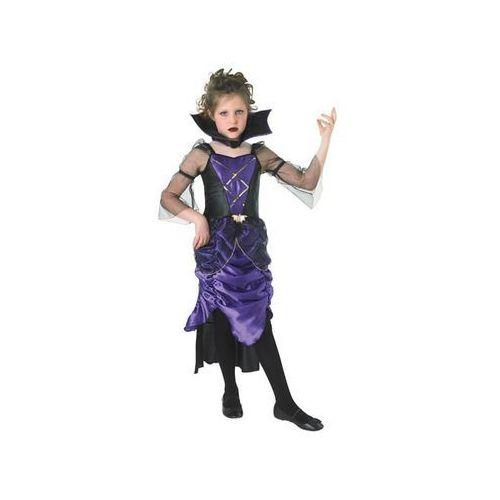 Kostiumy dla dzieci, Kostium Gotycka Wampirzyca dla dziewczynki - Roz. L