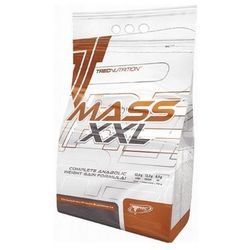 Gainer TREC Mass XXL 4800g