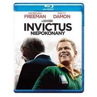 Filmy biograficzne, Invictus - Niepokonany (Blu-Ray) - Clint Eastwood DARMOWA DOSTAWA KIOSK RUCHU