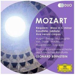 Mozart: Requiem, Mass In C - Minor (Duo)