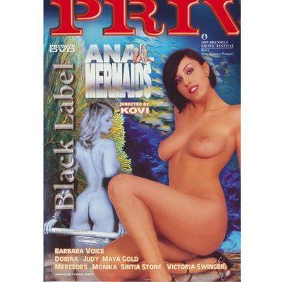 Anal filmy DVD