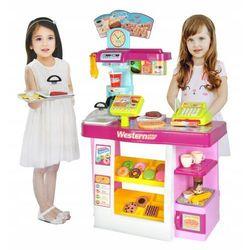 Supermarket Dla Dzieci Stragan Cukiernia Sklep Gra