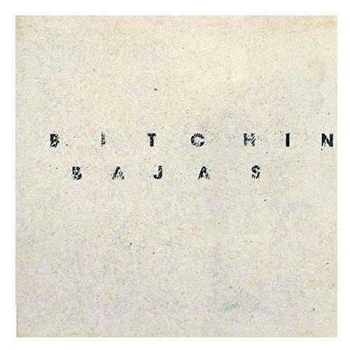 Muzyka elektroniczna, Bitchin Bajas - Bitchin Bajas (Płyta winylowa)
