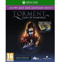 Gry Xbox One, Torment Tides of Numenera (Xbox One)