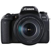 Lustrzanki, Canon EOS 77D