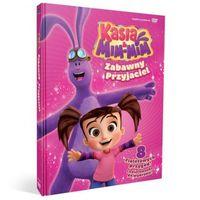 Bajki, Kasia i Mim Mim Zabawny przyjaciel Książka + DVD