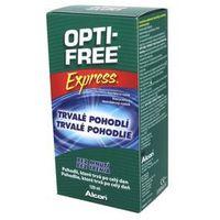 Płyny pielęgnacyjne do soczewek, Opti-free Express 120 ml