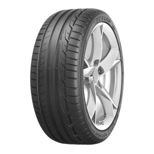Opony letnie, Dunlop SP Sport Maxx RT 235/55 R17 99 V