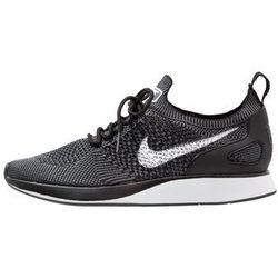 Nike Sportswear AIR ZOOM MARIAH FLYKNIT RACER Tenisówki i Trampki black/white/dark grey