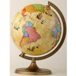 Globus 220 trasami odkrywców karton