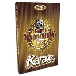 Dawnych wspomnień czar – Karaoke DVD