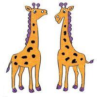 Kreatywne dla dzieci, Obrazki piaskowe dżungla - Toy Kraft. DARMOWA DOSTAWA DO KIOSKU RUCHU OD 24,99ZŁ