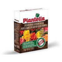 Odżywki i nawozy, Nawóz do roślin ozdobnych Plantella. Mineralny nawóz do krzewów i roślin ozdobnych 1kg.