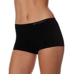 Bokserki damskie Brubeck Comfort Cotton BX10470 czarne